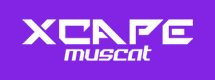 Xcape Muscat Logo