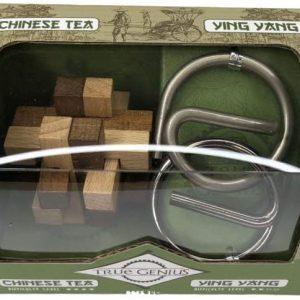 PROJECT GENIUS TRUE GENIUS CHINESE MINI 2-PACK
