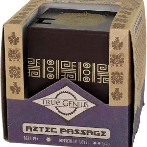 PROJECT GENIUS TRUE GENIUS AZTEC PASSAGE