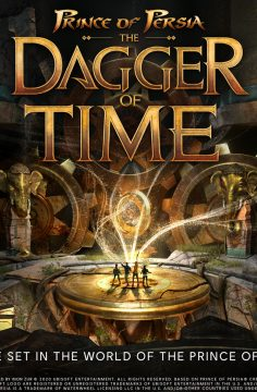 Xcape Dagger Of Time